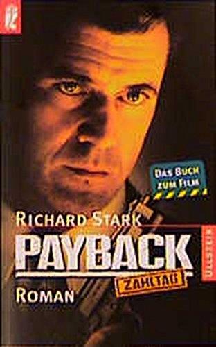 9783548245850: Payback (Parker, #1)