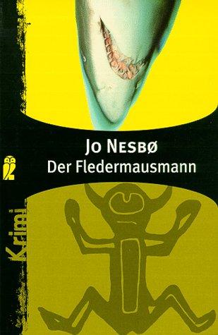 9783548245973: Der Fledermausmann.