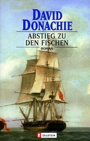 Abstieg zu den Fischen. (3548247407) by David Donachie