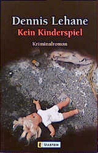 9783548248417: Title: Kein Kinderspiel
