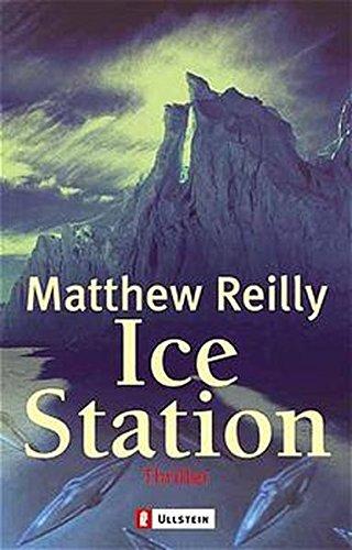 9783548250458: Ice Station