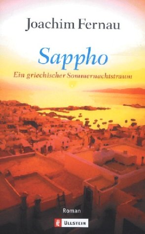 9783548251417: Sappho.