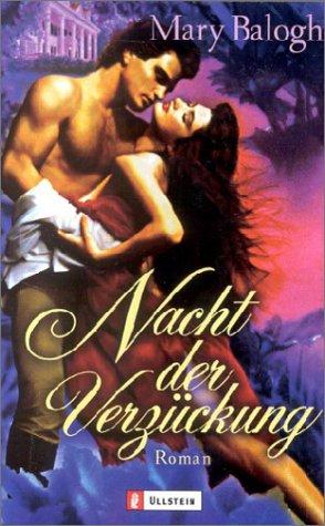 Nacht der Verzückung. (9783548251950) by Mary Balogh