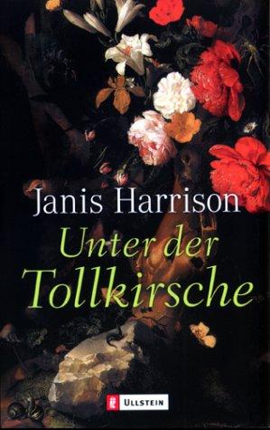 9783548252575: Unter der Tollkirsche. Roman.