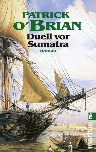 9783548253190: Duell vor Sumatra