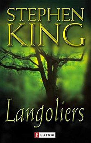 Langoliers: King, Stephen