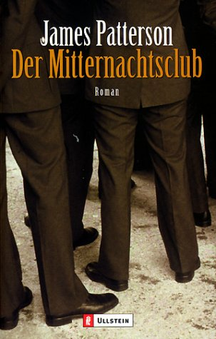 9783548253442: Der Mitternachtsclub.