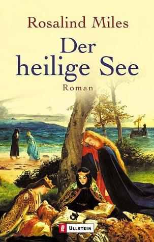 Der Heilige See (German Edition) (3548253555) by Rosalind Miles