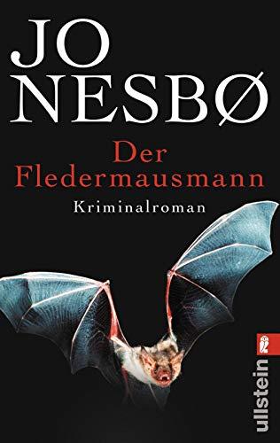 9783548253640: Der Fledermausmann.