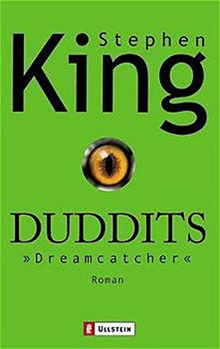 9783548254159: Duddits ' Dreamcatcher'.