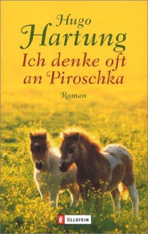 Ich denke oft an Piroschka: Hartung, Hugo