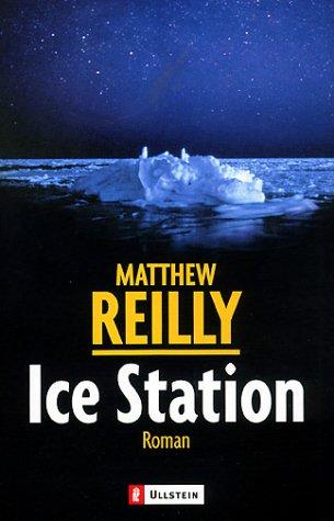 9783548254647: Ice Station