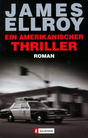 9783548254876: Ein amerikanischer Thriller. Sonderausgabe.