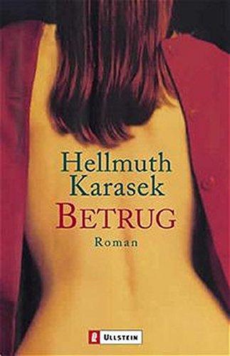 9783548254999: Betrug (German Edition)