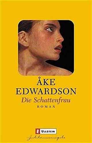 9783548256092: Die Schattenfrau.