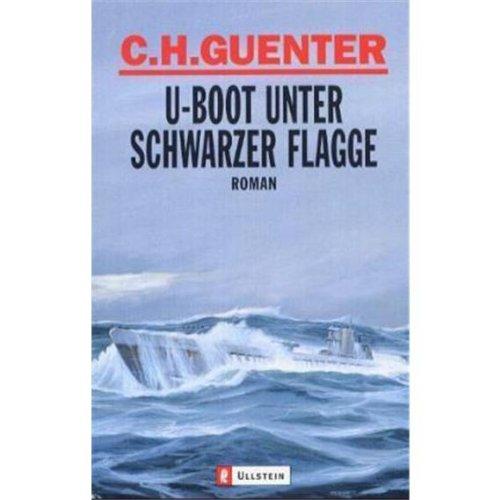 9783548256474: U- Boot unter schwarzer Flagge