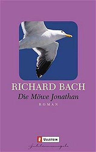 9783548256580: Die Möwe Jonathan.