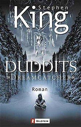 9783548256689: Dreamcatcher- Duddits.
