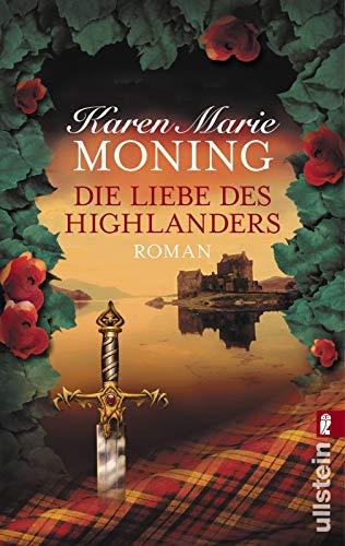 9783548256856: Die Liebe des Highlanders