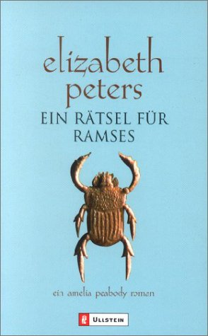 Ein Rätsel für Ramses. (3548257380) by Elizabeth Peters