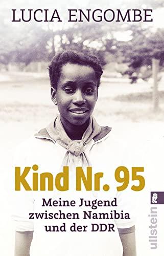9783548258928: Kind Nr. 95: Meine deutsch-afrikanische Odyssee