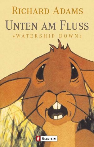 Unten am Fluss (9783548259376) by Richard Adams