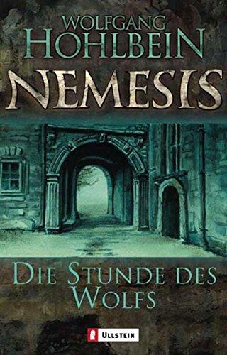9783548259734: Nemesis 05. Die Stunde des Wolfs