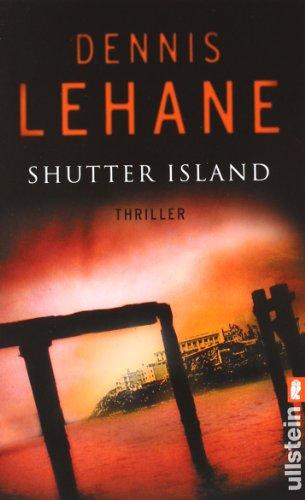 9783548261942: Shutter Island