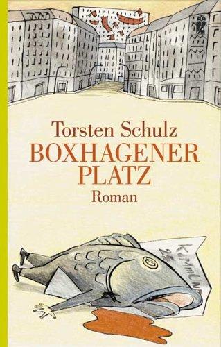 9783548261997: Boxhagener Platz