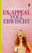 9783548262420: Ex-Appeal/Voll erwischt
