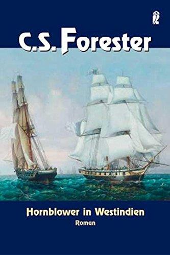 9783548262673: Hornblower in Westindien: Band 10