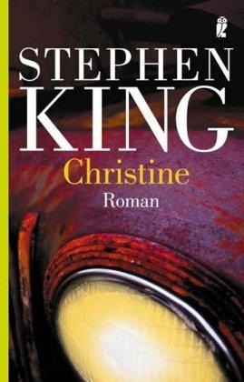 9783548263069: Christine
