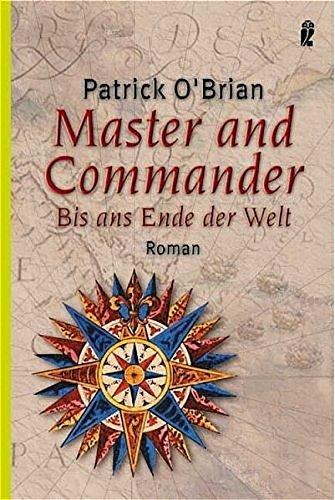 Master and Commander: PATRICK O'BRIAN