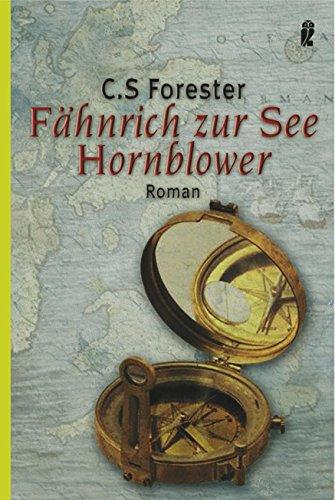 9783548263595: Fähnrich zur See Hornblower