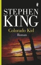 Colorado Kid: Deutsche Erstausgabe: King, Stephen