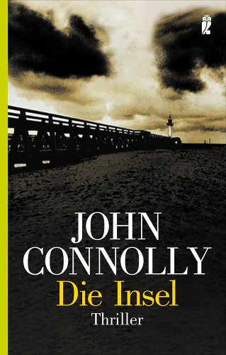 Die Insel by Connolly, John (354826445X) by John Connolly