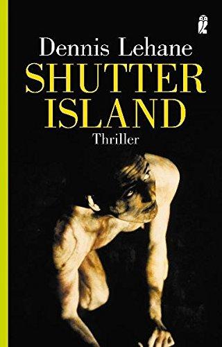 9783548264844: Shutter Island. Aktion Eiskalte Schauer