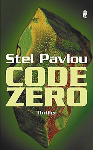 9783548264950: Code Zero