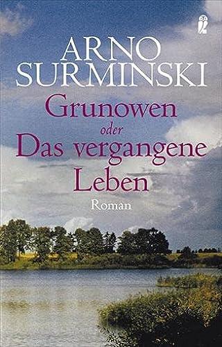 Grunowen: Ullstein Taschenbuchvlg.