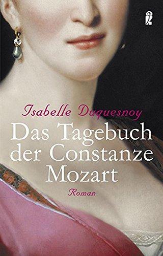 9783548266367: Das Tagebuch der Constanze Mozart