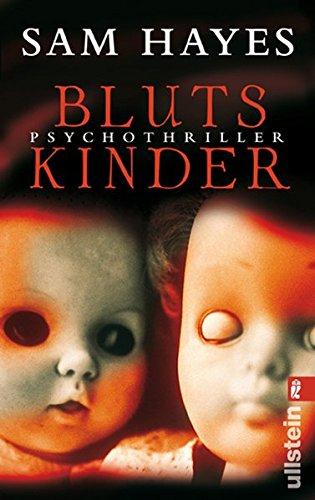 9783548267647: Blutskinder: Psychothriller