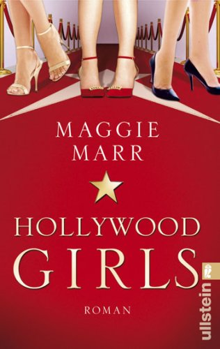 9783548267784: Hollywood Girls