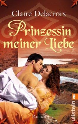 9783548267906: Prinzessin meiner Liebe