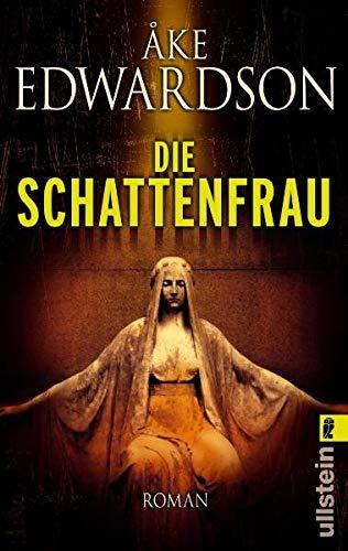 9783548268392: Die Schattenfrau