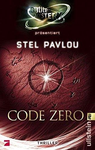 9783548269399: Code Zero