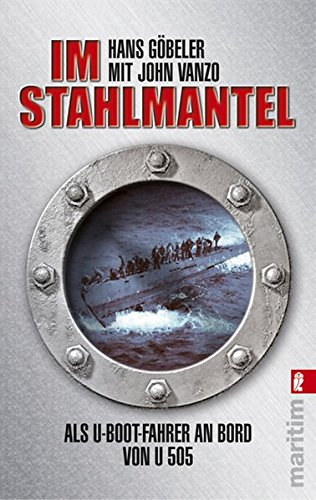 9783548269993: Im Stahlmantel