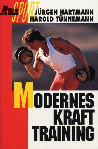9783548276014: Modernes Krafttraining