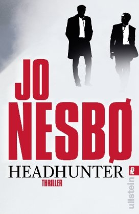 Headhunter. Thriller.