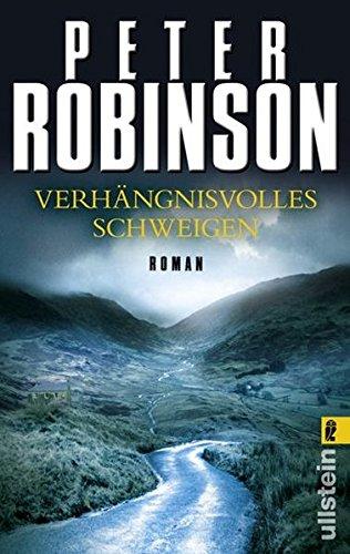 Verhängnisvolles Schweigen (3548280668) by Peter Robinson