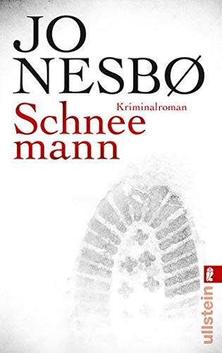9783548281230: Schneemann: Harry Holes siebter Fall